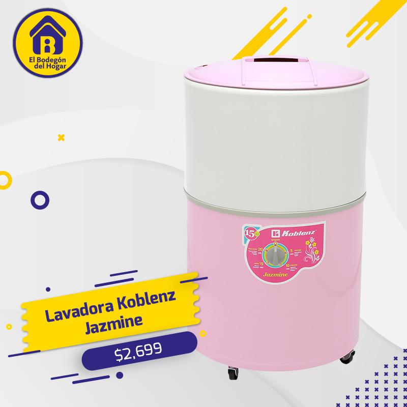 lavadora-koblenz